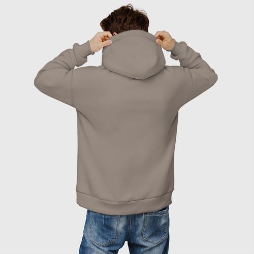 Мужское худи Oversize хлопок CITROEN | СИТРОЕН Фото 01