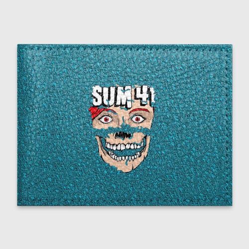 Sum41 poster