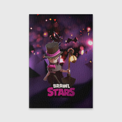 Brawl stars Mortis Мортис