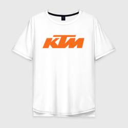 KTM   КТМ Лого