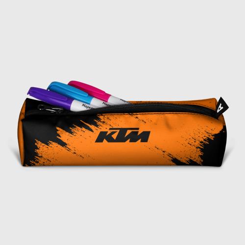 Пенал школьный 3D КТМ   KTM (Z) Фото 01