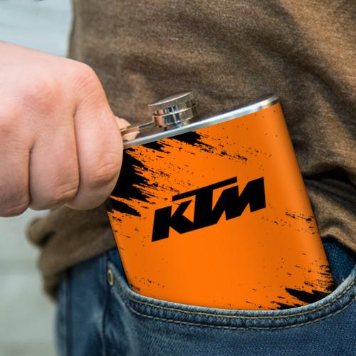 Фляга КТМ | KTM (Z) Фото 01