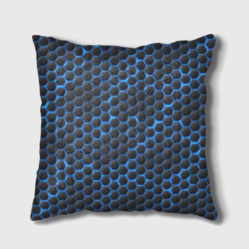 Подушка 3D Броня Фото 01