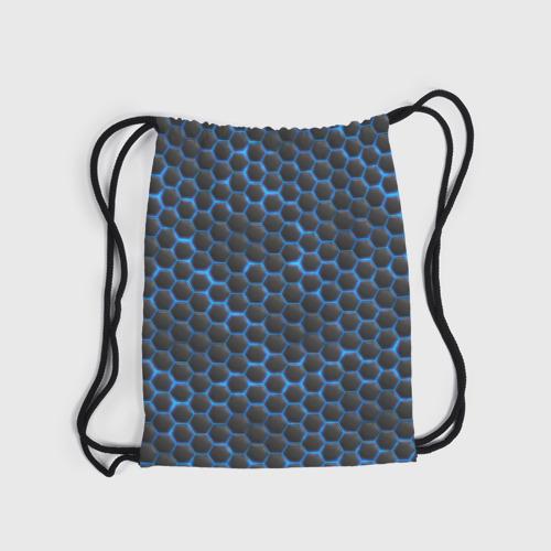 Рюкзак-мешок 3D Броня Фото 01