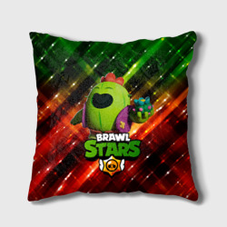 Подушка 3D Brawn Stars Spike
