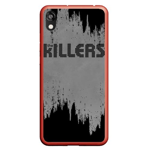 Чехол для Honor 8S The Killers Logo | Киллерс (Z) Фото 01