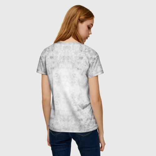 Женская футболка 3D Join The Hunt Фото 01