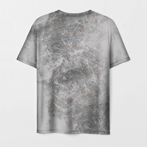 Мужская футболка 3D Supernatural Фото 01