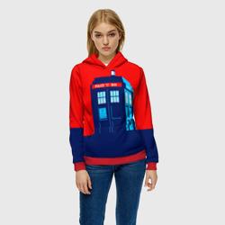 IN TARDIS WE TRUST