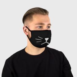Маска Котик