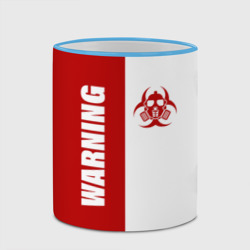 Warning Virus