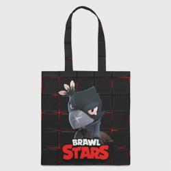 Brawl Stars Crow (Ворон)