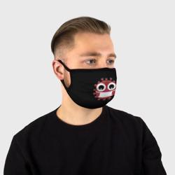 Вирус в маске