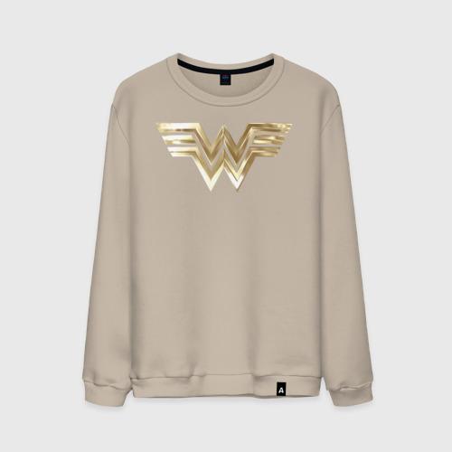 Wonder Woman logo