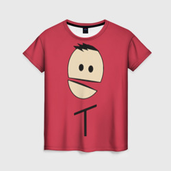 South Park Терренс Косплей