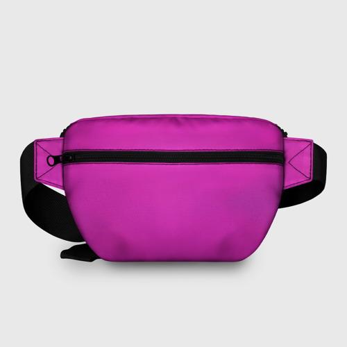 Поясная сумка 3D BIBI Фото 01
