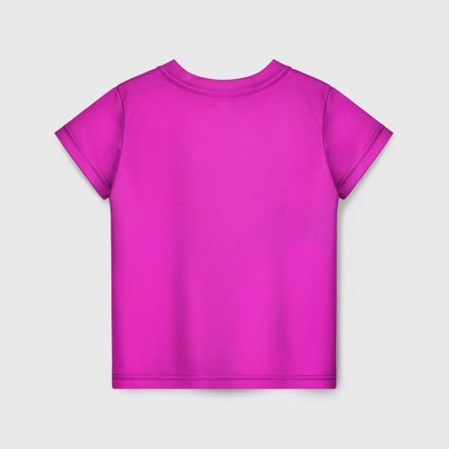 Детская футболка 3D BIBI Фото 01