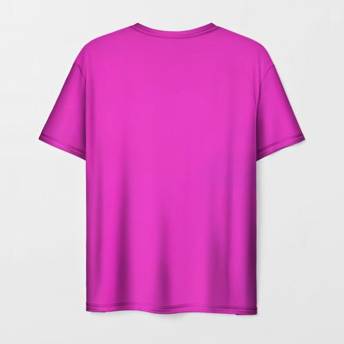 Мужская футболка 3D BIBI Фото 01