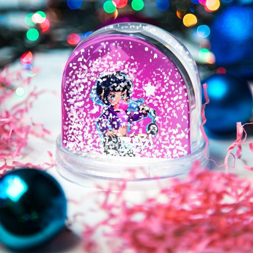 Снежный шар BIBI Фото 01
