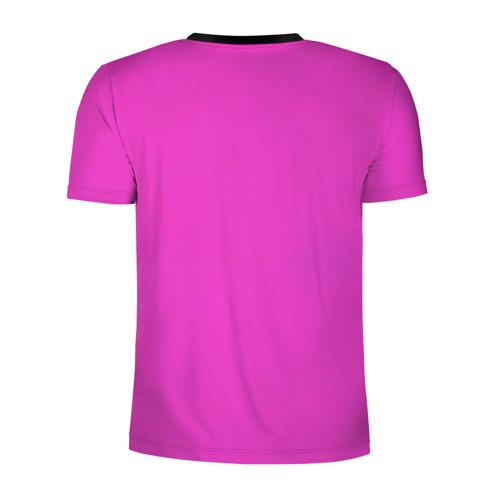 Мужская футболка 3D спортивная BIBI Фото 01