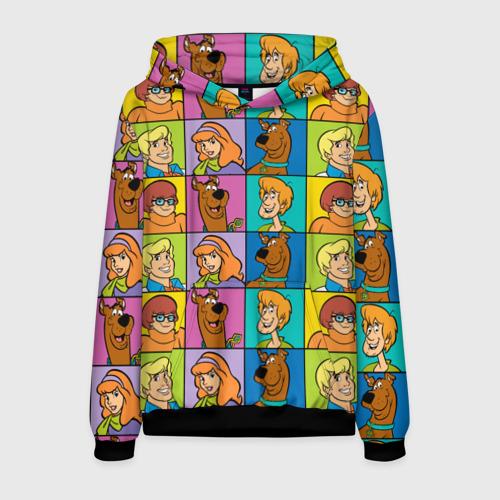 Scooby-Doo Сharacters