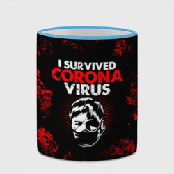 I survived coronavirus
