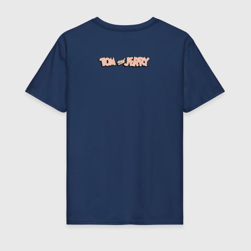 Мужская футболка хлопок Nope. not today Фото 01
