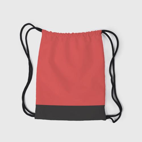 Рюкзак-мешок 3D Грогу Фото 01