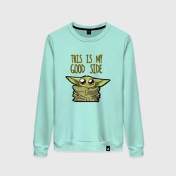 Child Yoda