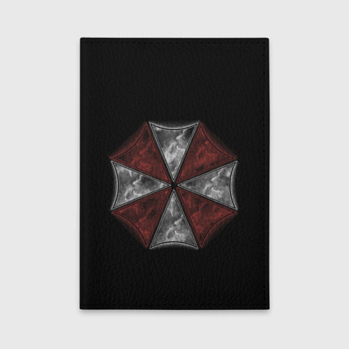 Обложка для автодокументов Umbrella Corporation Фото 01