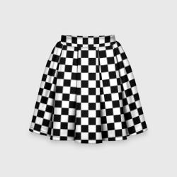 Шахматка мелкая
