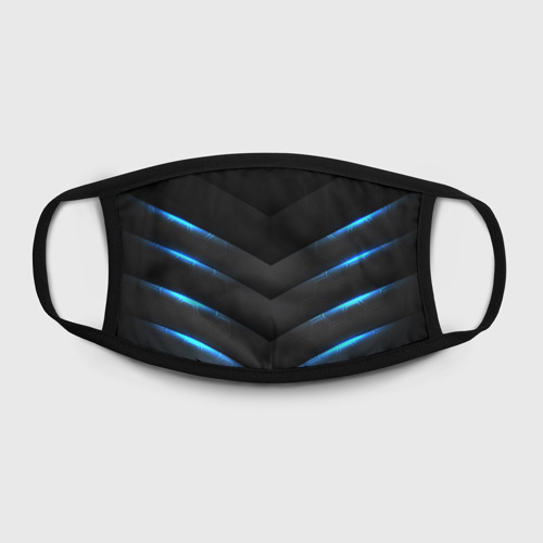 Маска защитная (+5 фильтров) Биофотоническая маска Фото 01