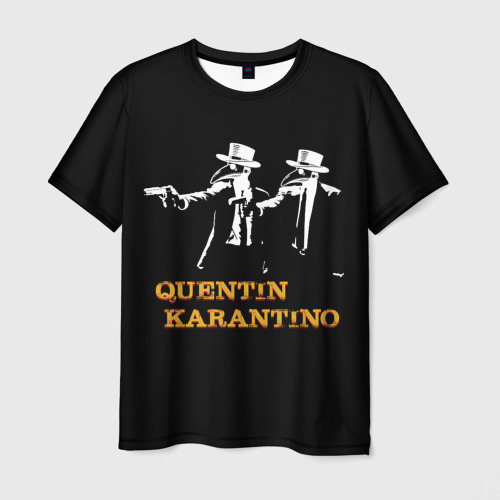 QUENTIN KARANTINO