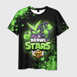 BRAWL STARS VIRUS 8 BIT.