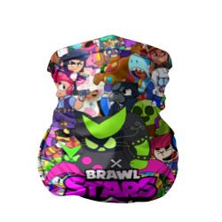 BRAWL STARS:8 BIT VIRUS