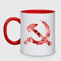 Ахегао СССР
