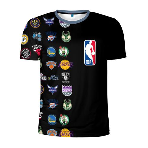 NBA (Team Logos 2)