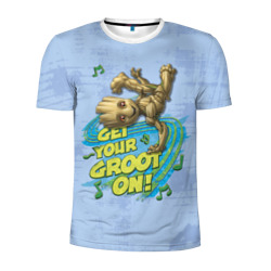 Get your Groot on!