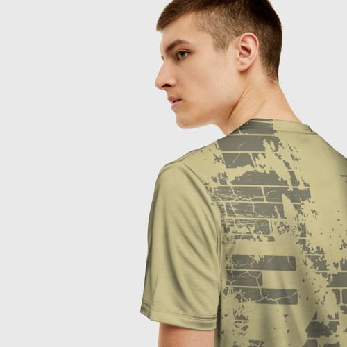 Мужская футболка 3D Groot Фото 01