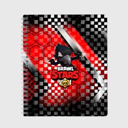 BRAWL STARS:CROW