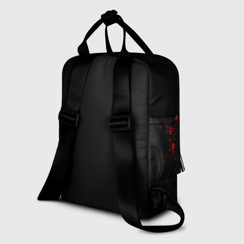 Женский рюкзак 3D Vietcong Фото 01