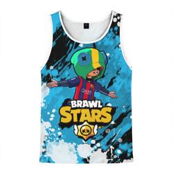 Brawl Stars Leon Messi