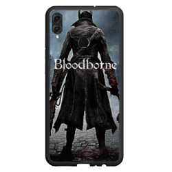 Чехол для Honor 8X Bloodborne.