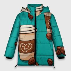 Я ЛЮБЛЮ КОФЕ | I LOVE COFFEE (Z)