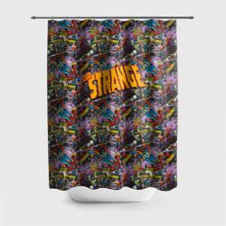 МARVEL. dr. Strange