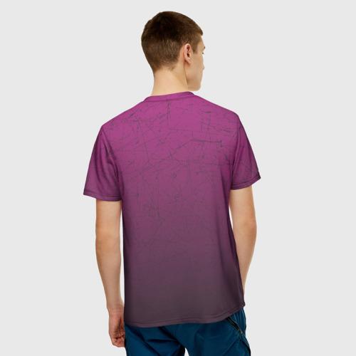 Мужская футболка 3D MARVEL, Green Goblin Фото 01