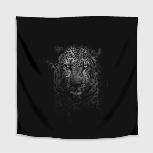 Скатерть 3D Леопард Фото 01