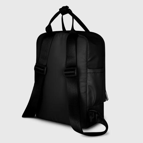 Женский рюкзак 3D Квадрат Сварога Фото 01