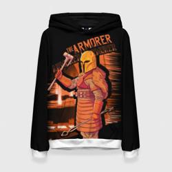 The Armorer (The Mandalorian)