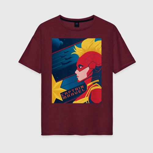 Капитан Марвел (Мстители)